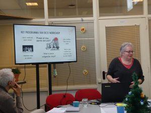 Workshop Job Craften Doe-Je-Zelf