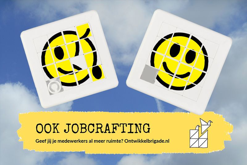 ook jobcrafting schuifpuzzel
